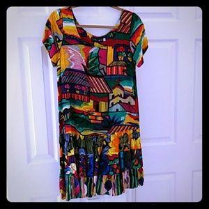 Jams World Hattie dress